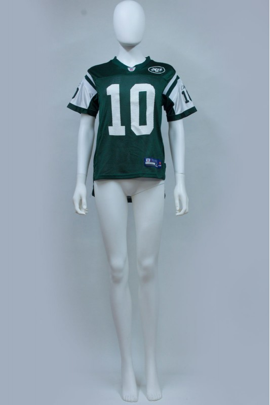 New York Jets Santonio Holmes NFL American Football Jersey