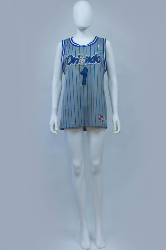 Orlando Magic Tracy McGrady Swingman Nike NBA  Jersey