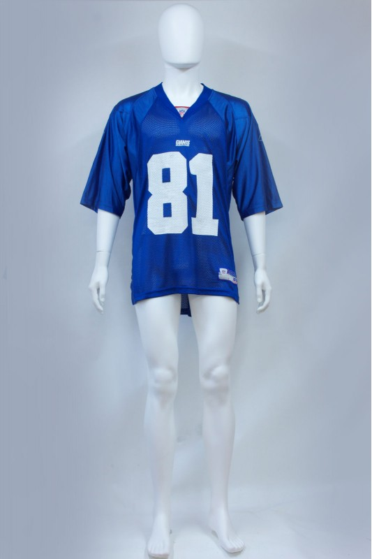 New York Giants Amani Toomer NFL Jersey
