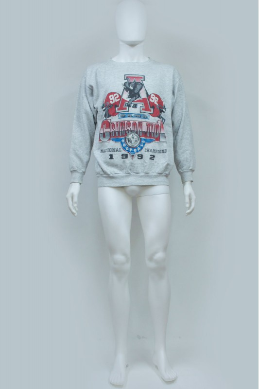 90s Crimson Tide USA Sweatshirt
