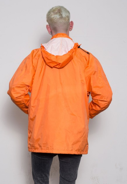 Peter Storm Orange Cagoule