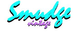 Smudge Vintage Clothing and Acceessories